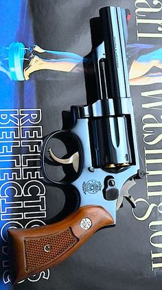 Firearms, Shotguns, 357 Magnum, Smith Wesson, Guns And Ammo, Hand Guns, Weapons, Pistols, Madness