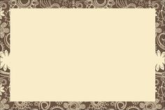 Brown and Beige Rustic - Complete Kit with frames for invitations, labels for snacks, souvenirs and pictures! - Making Our Party