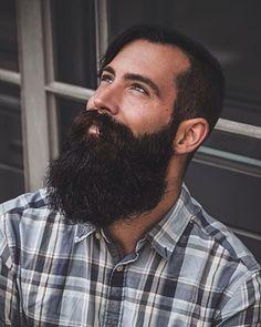 The Beard & The Beautiful -0545