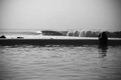 Keramas, Indonesia. Photo: Lowe-White #surfer #surferphotos
