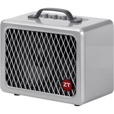 ZT Lunchbox 200w Guitar Amplifier Combo. #kingbathmat #johnbassett #music #acoustic #prog #progrock #guitar