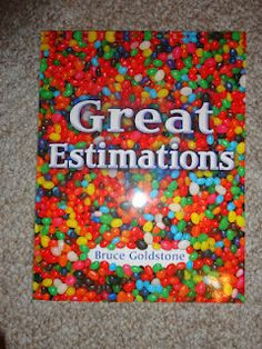 Great idea for a class estimating book. teaching estimating.