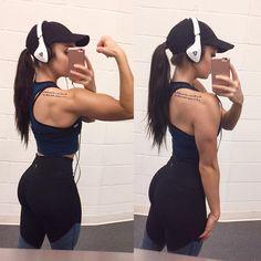 gabby scheyen (@gabbyscheyen) Im Going Crazy, I Work Out, Fitspo, Health Fitness, Sporty, Instagram Posts, Hustle, Goals, Motivation