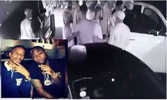 DJ Tagbo's Death, Davido Breaks Silence, Releases CCTV Footage, Press Statement, Denies Involvement Dj, Death, Singer, Singers