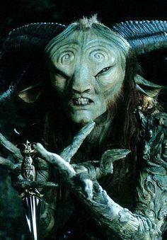 Pans Labyrinth laberinto del fauno