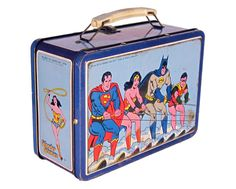 my old lunch box