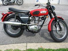 triumph 250 | 1969 Triumph Trophy 250.JPG