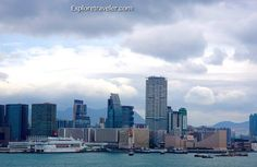 Victoria Harbor: Hong Kongs Largest Harbor