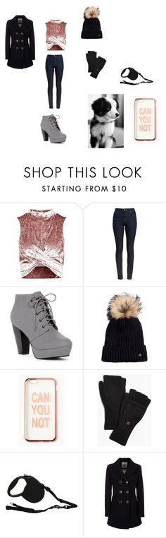 """""""#WALK"""" by crazyduck99 ❤ liked on Polyvore featuring Topshop, Barbour, Bogner, Missguided, Madewell and Geox"""
