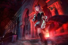 Krul Tepes - Seraph of the End