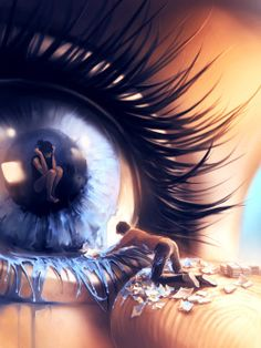 Show me love by AquaSixio Do you love me when you ask if I love you ? I will make you cry, whatever the answers. You remain upset, even if I dry your tears. You had an hard day but it's not a reason… Show me love : just tell me what happens ?