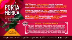 GASTRONOMÍA EN ZARAGOZA: FESTIVAL PORTAMÉRICA 2017
