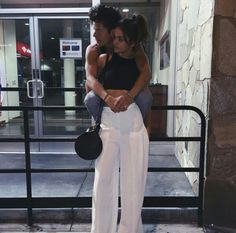 Rudy mancuso and maia mitchell are so goals relationship goals
