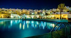 Lanzarote - Puerto Del Carmen, BelleVue Aquarius***  7 Tage inkl. HP ab 470,- EUR