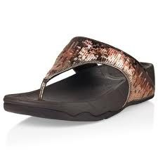 fitflop shoes at the cheapest price! pick it up be quick! Purple Sandals, Girls Sandals, Brown Sandals, Women's Sandals, Fitflop Sandals, Clearance Shoes, Wholesale Shoes, Sandals For Sale, Shoes Outlet