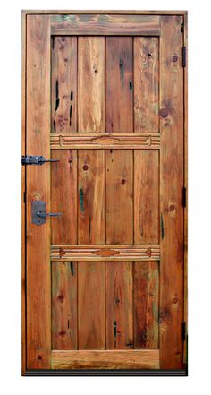 Door - Caislean nadTuath Style 16th Cen Scotland - 5010RP