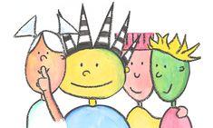 Creatieve lesideeën Kinderboekenweek 2018 Thema Vriendschap