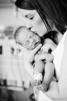 NICU newborn photography Kim Harms http://newborn-baby-care.us