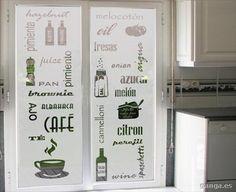 17 Awesome puerta corredera para cocina images