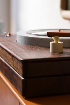 FURNITURE | TURNTABLE VI | BDDW