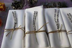 Al Baba Sweets Lavender themed reception #handkerchief #lavender