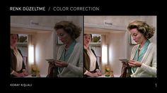 """Fotoğraf Rötuş & Renk Düzeltme / Retouch & Color Correction 1 Adobe Photoshop® programı ile rötuş ve renk düzeltme işlemi. - http://koraykislali.com/ Görsel: """"The Remains of the Day"""" adlı filmden bir karedir. Müzik: """"Ticker"""", Silent Partner. (Fotoğraf renk düzeltme, renk düzeltme, renk düzeltmesi, fotoğraf rötuş, fotoğraf renk düzeltmesi, fotoğraf rötuşlama, fotoğraf rengini düzeltme, fotoğraf renk rötuş, fotoğraf renk, color correction, renk düzenleme, fotoğraf renk rötuşu, fotoğraf…"""
