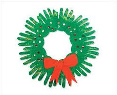 Image result for christmas decorations for kids to make nz