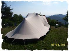 Leuke camping in Florence/Italy