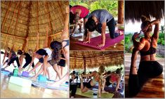 Visit www.ashtangayoganicaragua.com to become a certified yoga teacher. Join April 6 - 29 May 17 - June 8 July 2 - 25. Get the best package including accommodations.