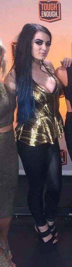 Paige                                                                                                                                                                                 More