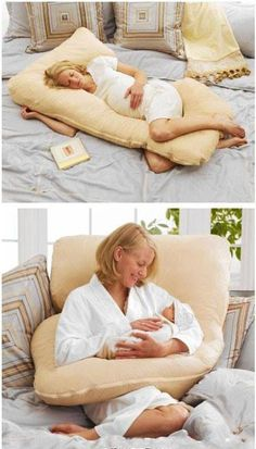 Pregnant or not, I still want this pillow