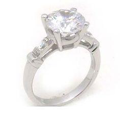 Article And Information: Bague de Mariage Diamant