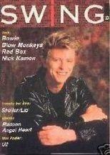 Swing Magazine (Belgium) - 1987