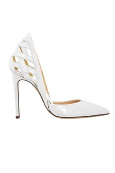 13 wild and crazy new pumps for spring