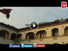 Suicide Threatening by Students Of Thalappadi SME College Students