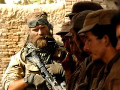 SEAL Team 6 and Delta Force are the most highly trained elite forces in the US military — but there are a few things that set them apart. Seal Team 6, Us Special Forces, Special Ops, Tactical Beard, Naval Special Warfare, Special Operations Command, Look Man, Green Beret, Snipers