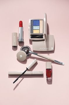 Jason Wu for Lancôme #Makeup Collection