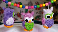 owl with pattern in Dutch and Danish. Google translate, here I come