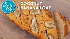 Wistia video thumbnail - Coconut Banana loaf with Cinnamon
