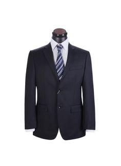 Regular Fit,Men's Wool Suits EONW063-1