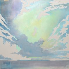 "Amazing Grace, Acrylic on Canvas, 36"" x 36"""