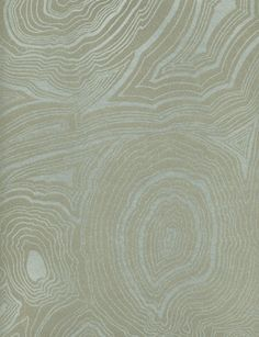 Malachite wallpaper from Cole and Son