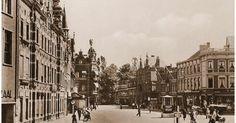Van Coothplein.