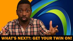 Check out my choice for WHAT'S NEXT?: TWINNING on VH1, premieres TONIGHT!