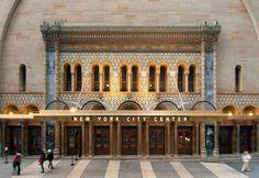 New York City Centre - Bookmarc Online