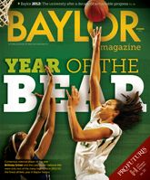 With 2 national titles and 2 national players of the year (including the Heisman winner, #RG3), 2011-12 truly was The Year of the Bear. // #sicem #Baylor