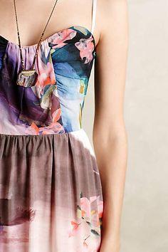 Daybreak Midi Dress - anthropologie.com #anthrofave