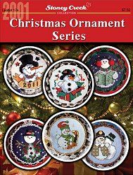 Leaflet 174 Christmas Ornament Series 2001 – Stoney Creek Online Store