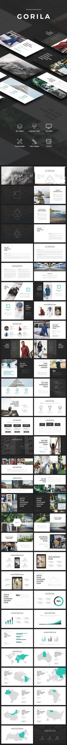 208 best powerpoint template images on pinterest in 2018 page
