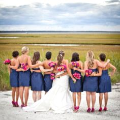 Want a picture like this for my wedding!